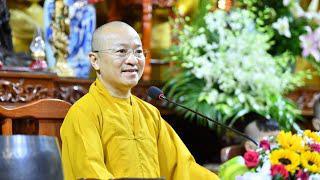 TT. Thích Nhật Từ thuyết giảng trong khóa tu Tuổi Trẻ Hướng Phật Online