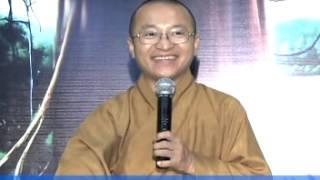 Kinh Trung Bộ 107: Nếp Sống Tâm Linh - Phần 1/2 (07/09/2008) video do Thích Nhật Từ giảng