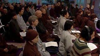 Bình Thường Tâm Thị Đạo [Lâm Tế Ngữ Lục 11]   TS Thích Nhất Hạnh(13-11-2003, XM, Làng Mai)