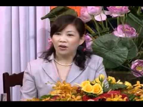 Nói không với bạo lực học đường (22/06/2010) video do Thích Nhật Từ giảng