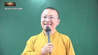 Vấn đáp Phật pháp:  Bùa ngải có hay không, trì tụng Thần chú, cải đạo qua hôn nhân