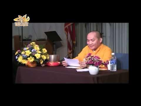 Phật Pháp Vấn Đáp 03