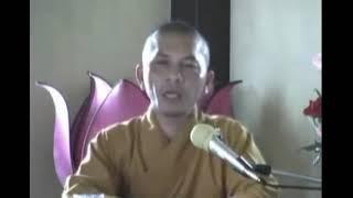 Kinh Địa Tạng qua cái thấy của nhà Thiền