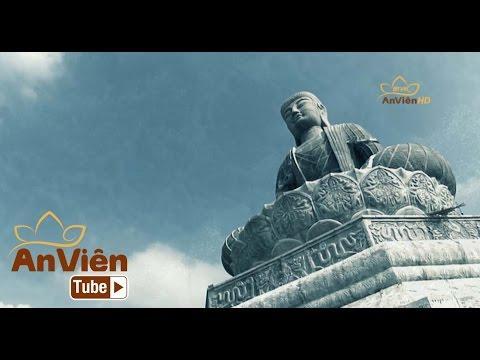 Chùa Phật Tích - Tự hào kiệt tác tượng phật A-di-đà ngàn năm
