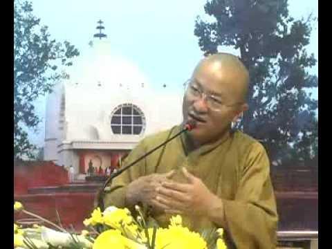 Cư Trần Phú 09 - Phần 2: Cách phá chấp của Thiền sư (27/04/2010) video do Thích Nhật Từ giảng