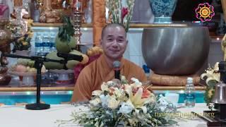 Những Điều Người Phật Tử Nên Biết P.1 ĐĐ.Thích Thiện Xuân