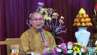 Phật Pháp Căn Bản - Tứ Diệu Đế (Phần 3)