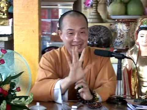 Phật Pháp Giải Nghi (Kỳ 6) (Phần 1)