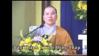 Niệm Phật Phải Quyết Định Lòng Tin