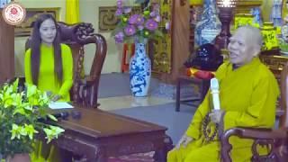 Tọa đàm Phật pháp kì 3: 'Ý nghĩa và lợi ích khóa tu Bát Quan Trai'