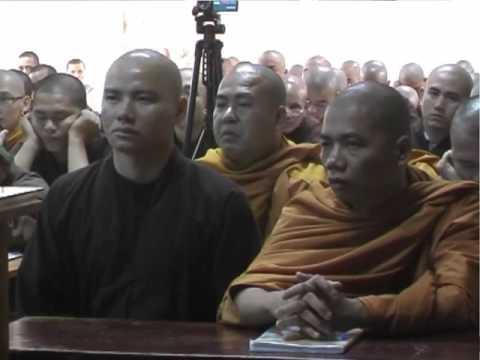 Tạng Luật Phật Giáo Bắc Truyền (phần 3)