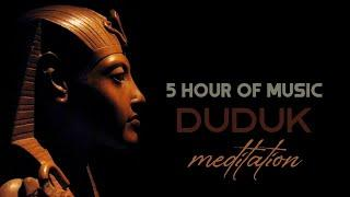 Meditation Music of Ancient Egypt (1 of 9)