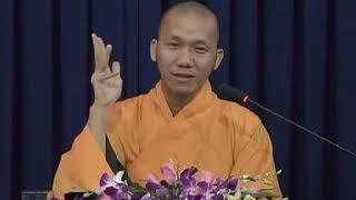 Phật học thường thức kỳ 3 - ĐĐ. Thích Minh Thành