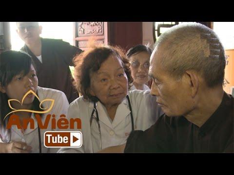 """Dưới Bóng Bồ Đề: Lòng từ bi """"vô hạn"""" của nữ bác sĩ mang trong mình tâm Phật"""