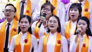 CHA VÀ CON GÁI - Ban đạo ca trẻ chùa Giác Ngộ - Nhạc Vu Lan Hay Nhất