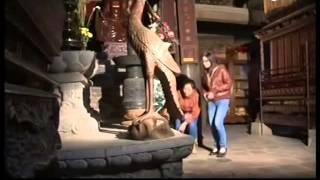 Khám phá chùa Thầy