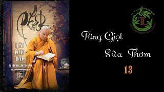Từng Giọt Sữa Thơm 13 - Thầy Thích Hòa (Tv Trúc Lâm, Ngày 30.4.2020)