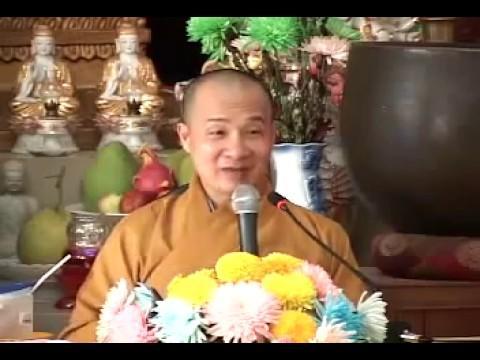 Nền móng của một người Phật tử cư sĩ tại gia