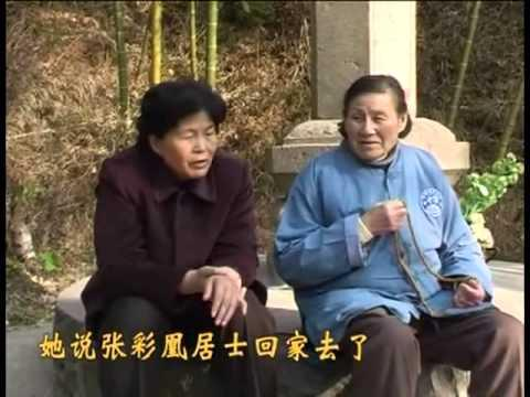 Đông Thiên Mục Sơn - Vãng Sanh Kỳ Tích (Rất Hay)