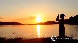 Sư Minh Niệm || Đứng Qua Một Bên Dòng Cảm Giác ||  Đảo Kim Cương, Quận 2 || 02.09.2014