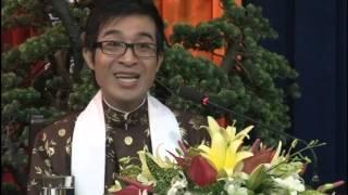 Phật Pháp Nhiệm Mầu Kỳ 26 - Nguyễn Đức