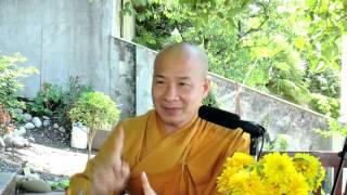 Pháp Cầu An Cầu Siêu Trong Phật Giáo