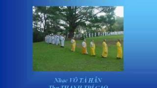 THIỀN HÀNH - Nhạc Võ Tá Hân - Thơ Thanh Trí Cao - Ca sĩ Nhã Phương