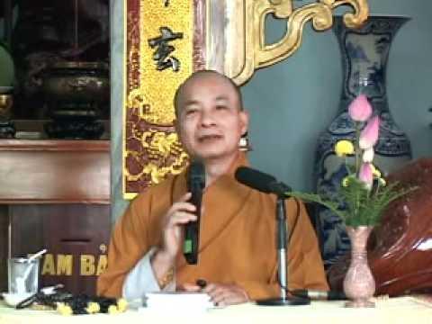 Bốn Điều Hạnh Phúc Cho Người Niệm Phật