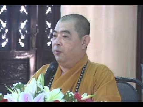 Sống trong ánh sáng của Phật