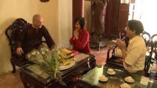 Phóng sự: Nguười yêu thương đất trời Hương Sơn