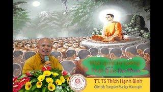 Khái quát tư tưởng Phật giáo Đại thừa (phần 2)
