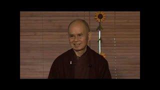 Du Già Sư Địa Luận 07 [bài kệ 18 - 21]-TS Thích Nhất Hạnh (15-12-2011 tại Xóm Mới, Làng Mai.)