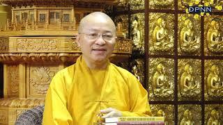 Đài Tiếng Nói Việt Nam VOV Phỏng Vấn TT. Thích Nhật Từ ngày 25-02-2021