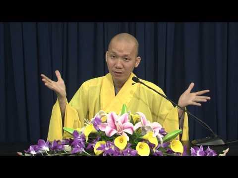 Phật Học Thường Thức (Kỳ 18) - Sức Mạnh Của Thói Quen