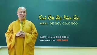 Niềm vui lớn mà đức Phật nói || Đại đức Thích Trí Huệ
