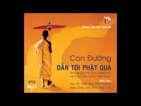 Con Đường Dẫn Tới Phật Quả