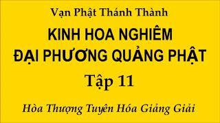 Kinh Hoa Nghiêm (Trọn Bài, 5 Phần)
