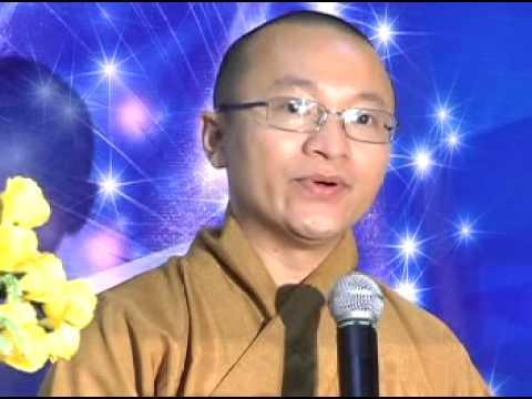 Kinh trung bộ 05: Thiền Quán và Giải Thoát - Thích Nhật Từ