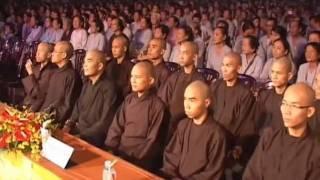 Liên Khúc 1 Chương Trình Mừng Lễ Phật Đản