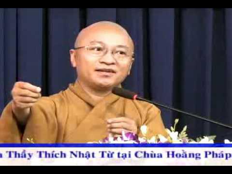 Cạm bẫy cuộc đời - phần 2/2 (09/07/2010) video do TT. Thích Nhật Từ giảng