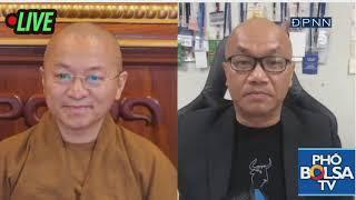 TT. Thích Nhật Từ nói về ông Võ Hoàng Yên - trả lời phỏng vấn Kênh PhoBolsa TV