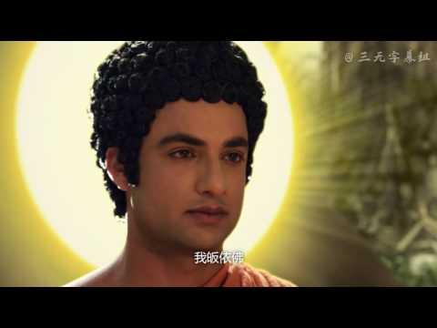 Phim Ấn Độ - BUDDHA - Tóm lược nội dung phim từ sơ sinh đến thành đạo