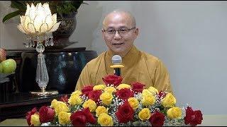 Thích Hạnh Tuệ | Lịch Sử Đức Phật - Thị Hiện Đản Sanh