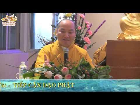 Tiếp Cận Đạo Phật