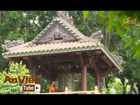 Chùa Việt Nam: Giác Lâm Tự - Chùa cổ Nam Bộ (Tập 1)