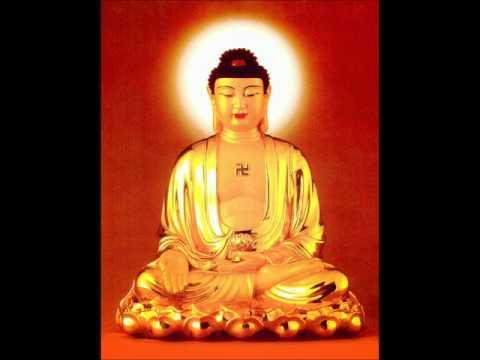 """Niệm """"Nam Mô A Di Đà Phật"""" (6 chữ)"""