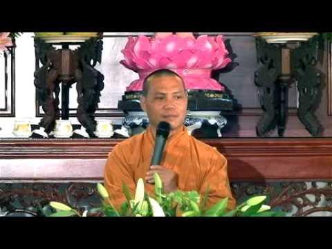 Sống Hạnh Phúc Theo Tinh Thần Phật Dạy