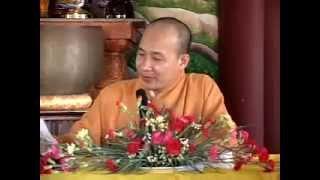 Phật Pháp Giải Nghi (Kỳ 8)