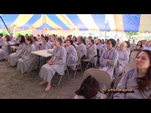 Pháp Hạnh Của Phật (Phần 2)