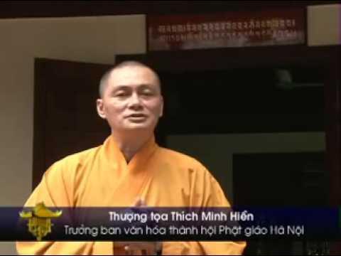 Phóng sự Phật giáo kỷ niệm 1000 năm Thăng Long - Hà Nội